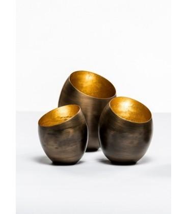 Photophore metal design