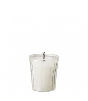 OUTDOOR CANDLE Pot