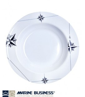 Assiettes creuse Northwind