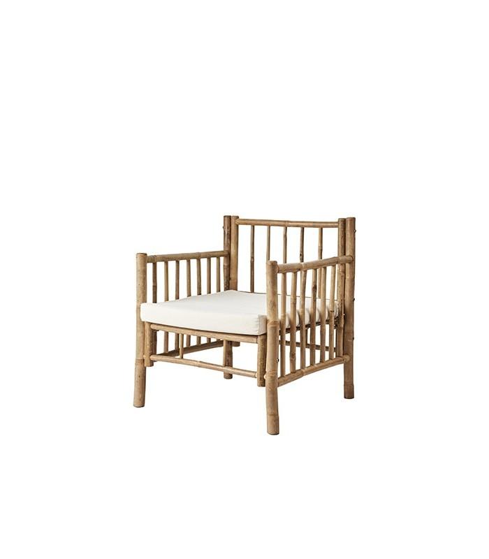 fauteuil en bambou. Black Bedroom Furniture Sets. Home Design Ideas