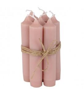 Petites bougies Calipso