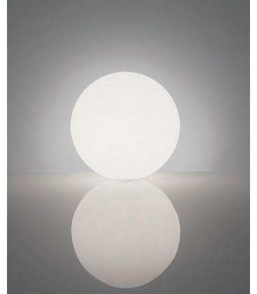 Boule lumineuse globe