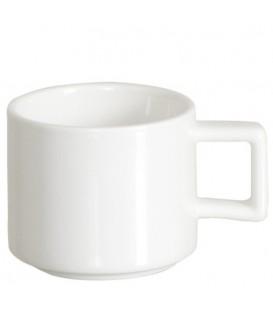 Mug blanc CHARLOTTE