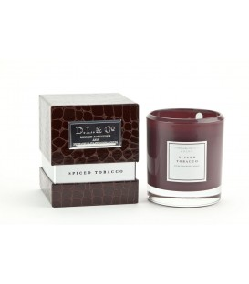 L'Homme Luxe candle