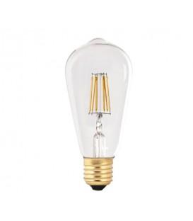 Ampoule a filament led
