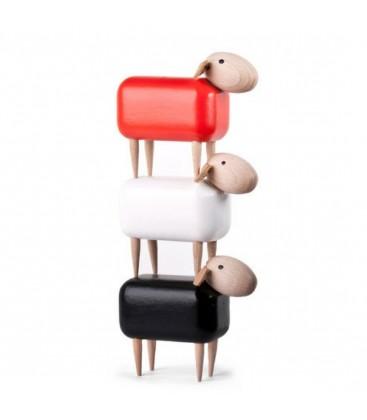 Décoration animale - Mouton SHEEP