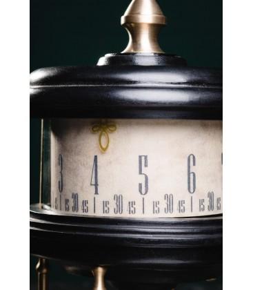 Horloge tournante