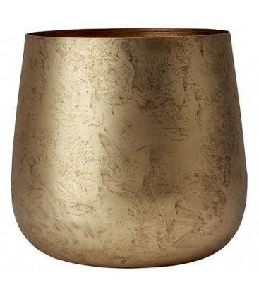 Vase en métal JONATHAN