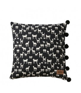Cushion cover 50x50 cm