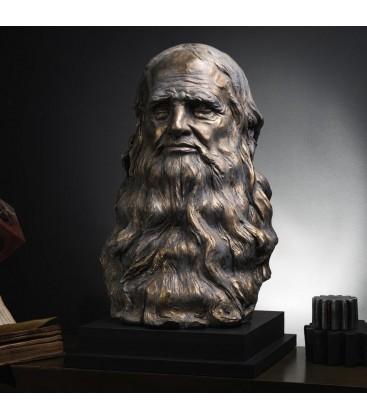 Buste de Léonard