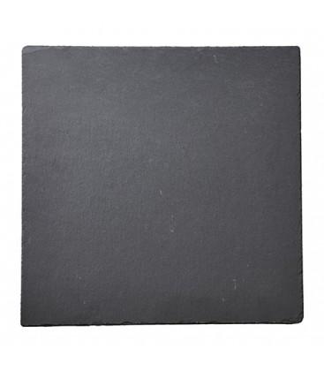 Plateau ardoise rectangulaire 50x30 cm (X2)
