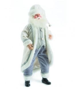 Père Noel figurine H50 cm