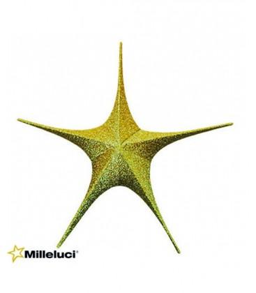 Grande étoile suspendue Milleluci
