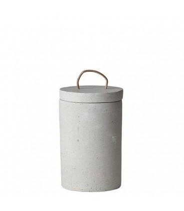 RAKEL Jar with lid M