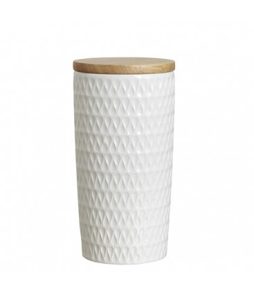 LOTTA Canister with lid M