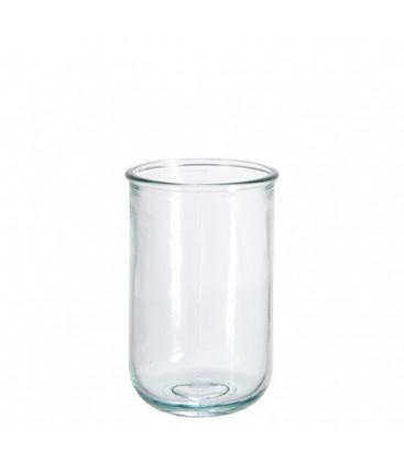 Petite vase en verre LUNA
