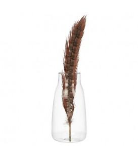 Vase en verre King