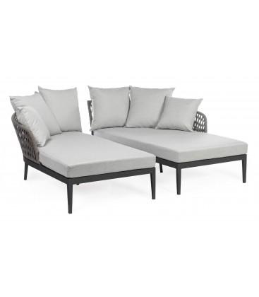 Duo de sofas PELICAN