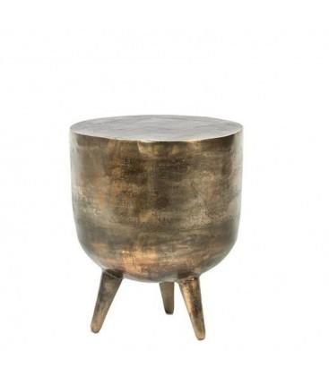 Tabouret design métal
