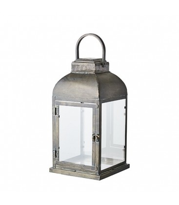 Lanterne en métal BOX