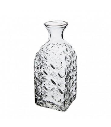 Vase en verre Claudie