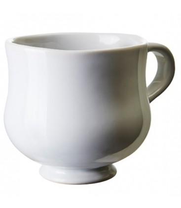 Tasse en grès