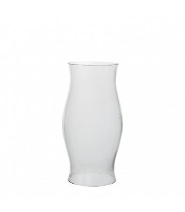 Lanterne tube en verre