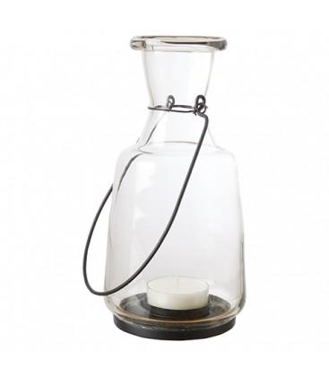 Lanterne suspendue Bottle