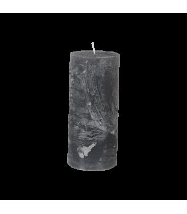 Grande Bougie cylindre 12 cm de diamètre