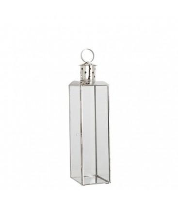 Lanterne en métal Chantal