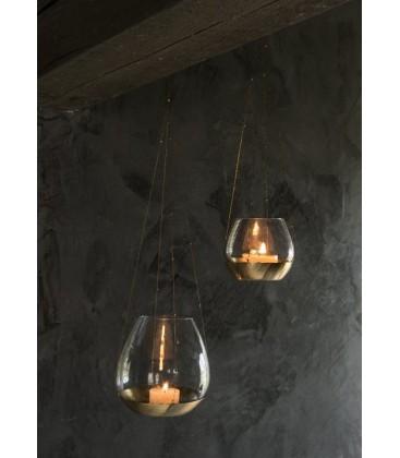 Lanterne suspendue GOLD