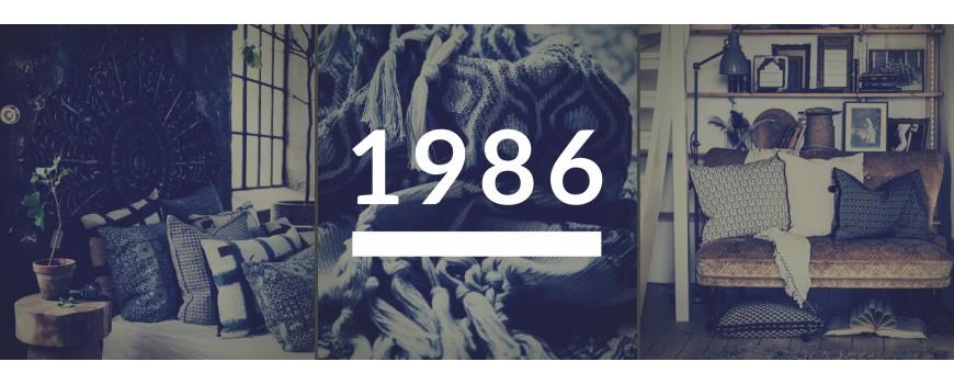 Coussins et textiles