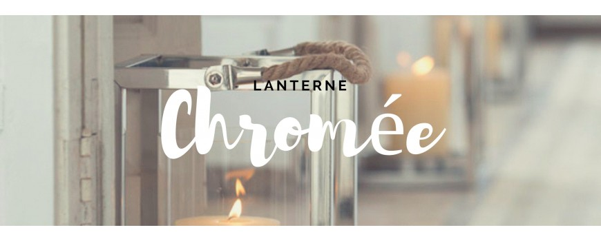 Lanternes, Photophores, Bougeoirs & Chandeliers